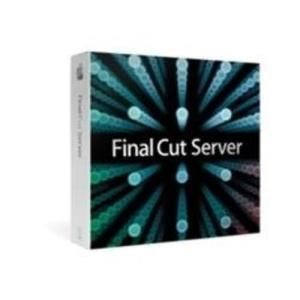 Apple Final Cut Server 1.5