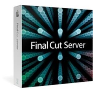 Apple Final Cut Server 1.5 (Upgrade)