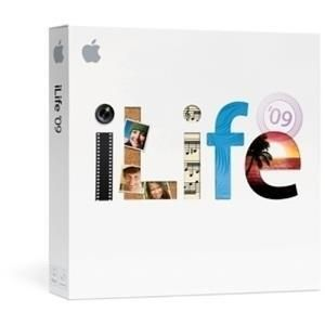 Apple iLife '09 Family Pack