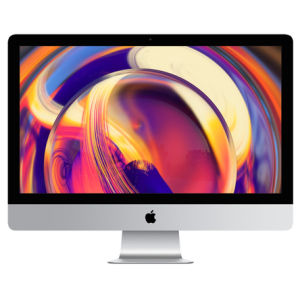 "Apple iMac 27"" 2019 (MRR12T/A)"