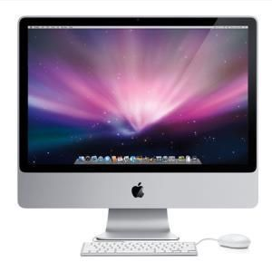 Apple iMac MB418D/A