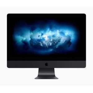 Apple imac pro with retina 5k display mq2y2t a