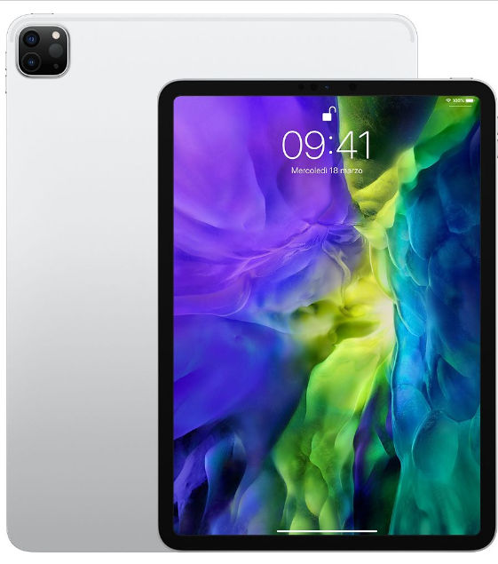 """Apple iPad Pro 4 11"""" (2020) 256GB"""
