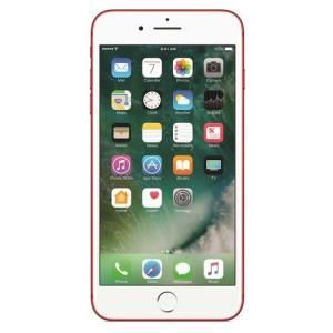 Apple iphone 7 plus product red special edition