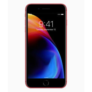 Apple iPhone 8 Product RED 256GB