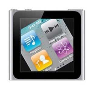 Apple iPod nano 16 GB (6G)