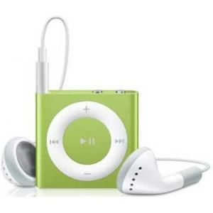 Apple ipod shuffle 2 gb 4g