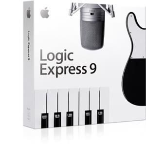 Apple Logic Express 9