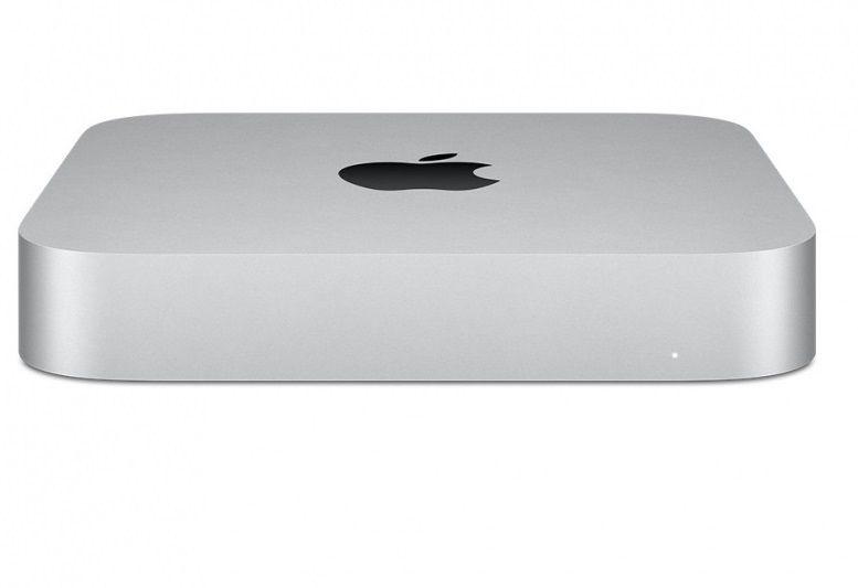 Apple Mac mini M1 (2020) M1 8-core 256GB 8GB (MGNR3T/A)