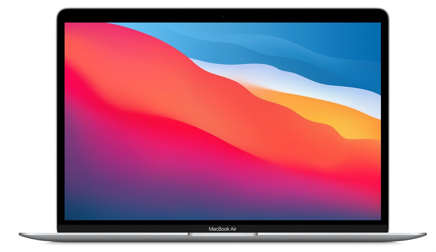 "Apple MacBook Air M1 13"" (2020) M1 8-Core 8GB 256GB Argento (MGN93T/A)"