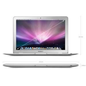Apple MacBook Air - MB543T/A