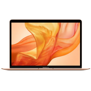 Apple MacBook Air Oro (MVFM2T/A)