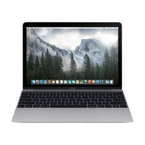 Apple MacBook - MJY42T/A