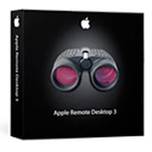 Apple Remote Desktop 10 Managed Systems Edition 3.2