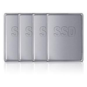 Apple SSD 512 GB - 3.5'' - SATA-300