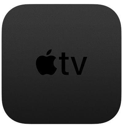 Apple tv 4k 32gb gen 5
