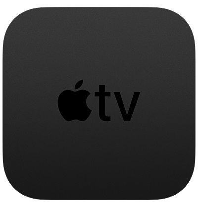 Apple TV 4K 64GB (Gen.5)
