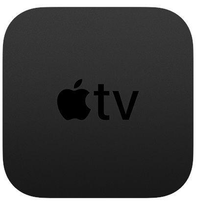 Apple tv 4k 64gb gen 5