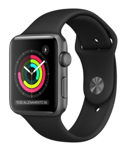 Apple Watch3 38mm
