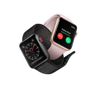 Apple Watch4 40mm Nero