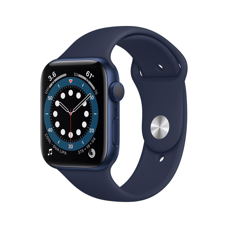 Apple Watch Series 6 44mm (2020) Blu
