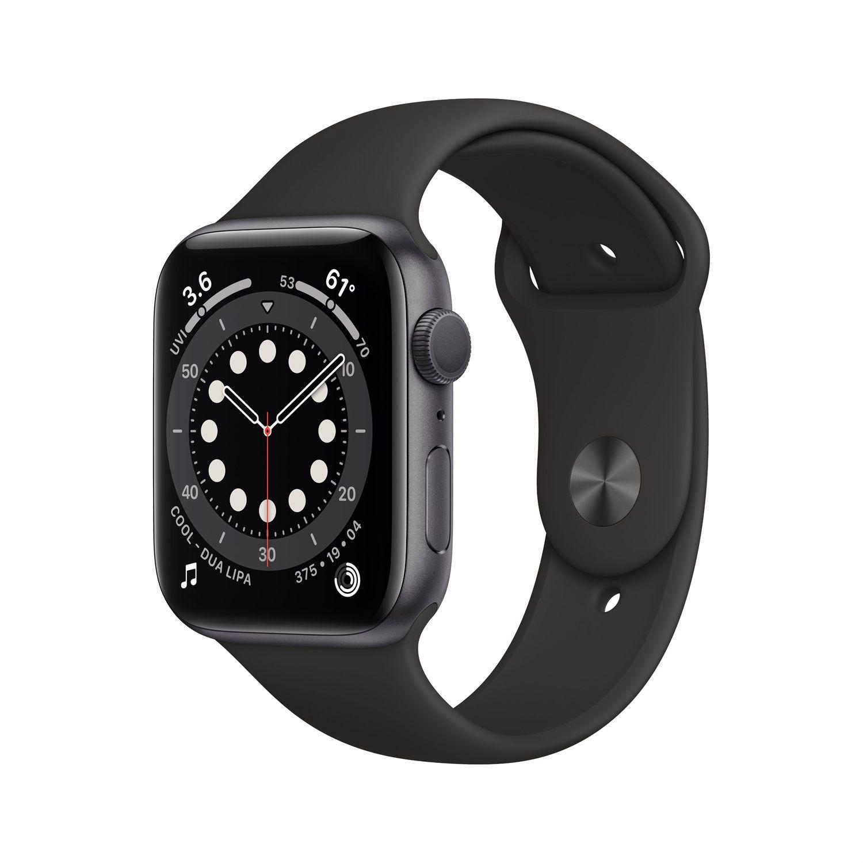 Apple Watch Series 6 44mm (2020) Nero