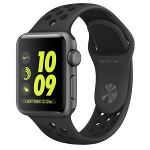 Apple watch nike plus 38mm