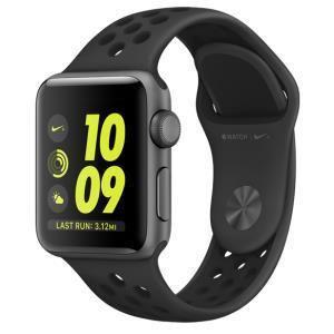Apple Watch Nike+ 38mm