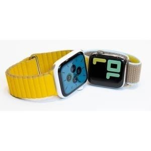 Apple Watch Series 5 Cellular 40mm (2019) Nero
