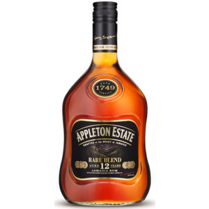 Appleton Estate Rum Rare Blend 12 Years