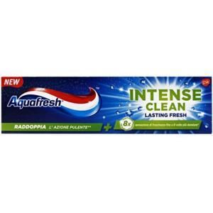 Aquafresh Dentifricio Intense Clean Lasting Fresh