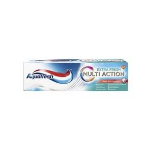 Aquafresh Dentifricio Multi Action Extra Fresh