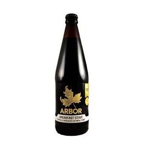 Arbor Breakfast Stout