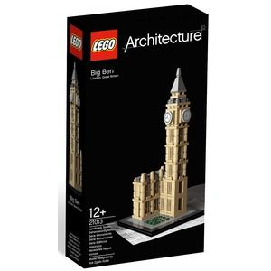 Lego Architecture 21013 Big Ben