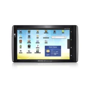 Archos 101 Internet Tablet 4GB