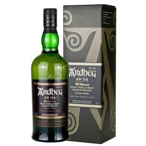 Ardbeg Whisky An Oa