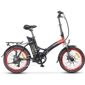Argento Bike Piuma