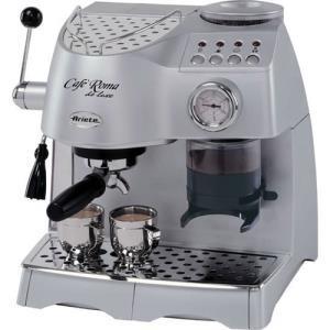 Ariete 1329 Cafè Roma Deluxe