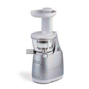 Ariete 168 Slow Juicer Metal