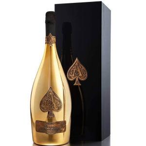 Armand De Brignac Brut Gold Jeroboam Champagne AOC