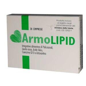Rottapharm Armolipid 20compresse