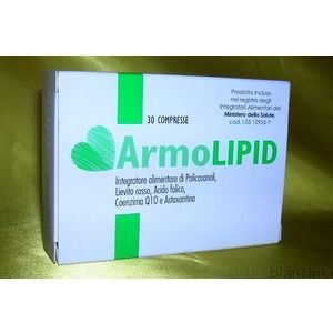 Rottapharm Armolipid 30compresse