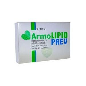 Rottapharm Armolipid Prev
