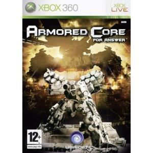 Ubisoft Armored Core: For Answer