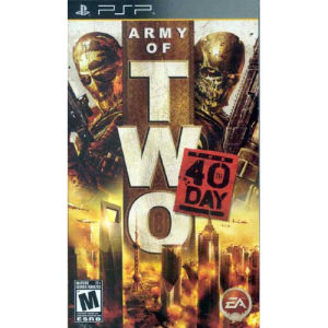 Electronic Arts Army of Two - Il 40° Giorno