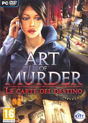 City Interactive Art Of Murder 3: Le Carte Del Destino