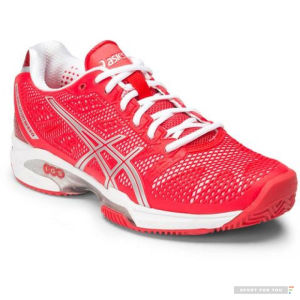Asics Gel Solution Speed2 Woman