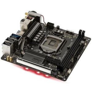 Asrock fatal1ty z370 gaming itx ac