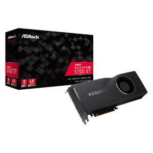AsRock Radeon RX 5700 XT 8G