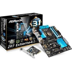 Asrock z97 extreme4 3 1